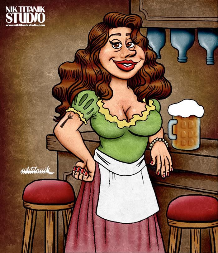 Mundoaka Craft beer
