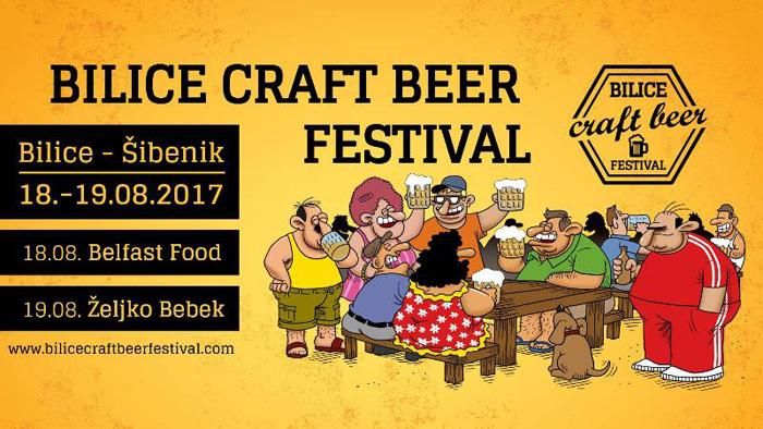 BILICE BEER FEST